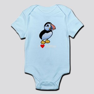 puffinsiloveb Body Suit