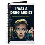 "Pulp Journal - ""I Was A Drug Addict"""