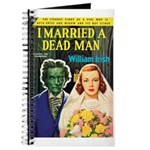 "Pulp Journal - ""I Married A Dead Man"""