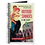 "Pulp Journal - ""Hotrod Sinners"""