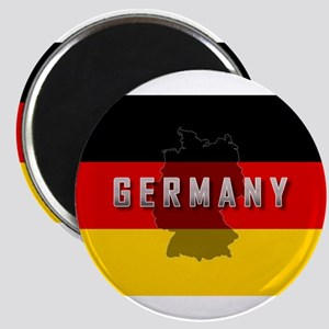 Germany Flag Extra Magnet