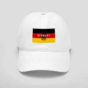 Germany Flag Extra Cap
