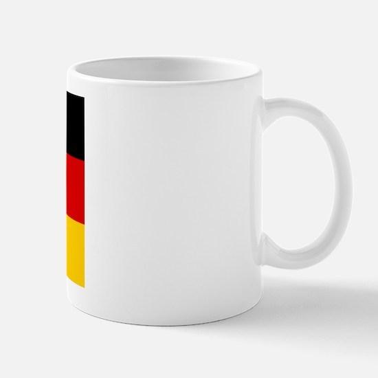 Germany Flag Extra Mug
