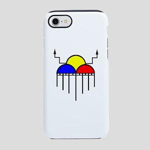 RainCloudFinal iPhone 8/7 Tough Case