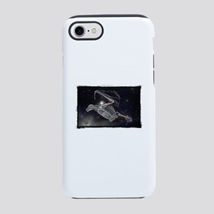 Starry Bat. iPhone 8/7 Tough Case