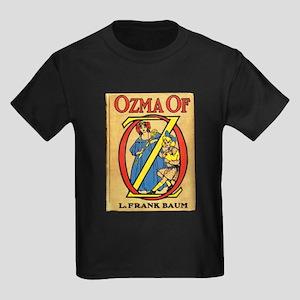 Ozma Kids Dark T-Shirt