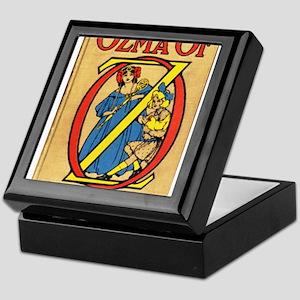 Ozma Keepsake Box