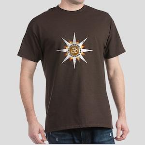 OM Starburst Dark T-Shirt