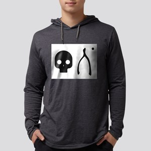 Death Wish Degree Long Sleeve T-Shirt