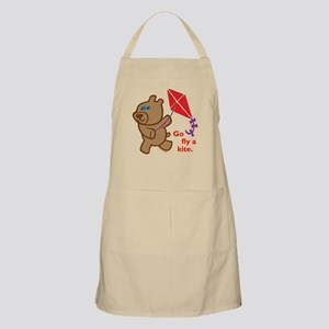 Fly a Kite BBQ Apron