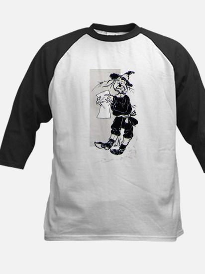 Scarecrow Kids Baseball Jersey