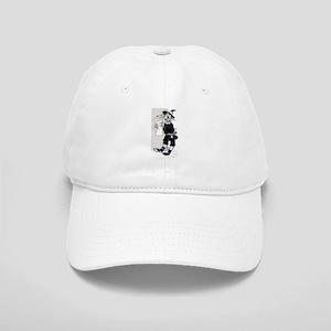 Scarecrow Cap