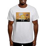 Massage Room Light T-Shirt