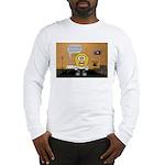Massage Room Long Sleeve T-Shirt