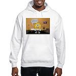 Massage Room Hooded Sweatshirt