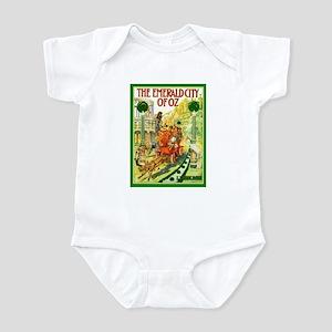 Emerald Infant Bodysuit