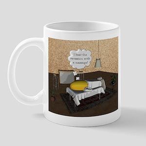 Massage Room Mug