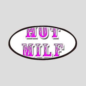 hot milf Patch