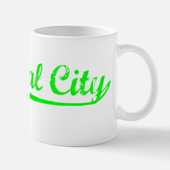 Vintage National C.. (Green) Mug