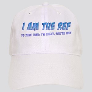 I Am the Ref Cap