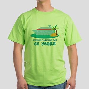 65th Anniversary Cruise T-Shirt