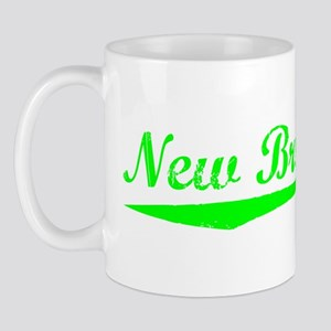 Vintage New Brunsw.. (Green) Mug