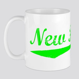Vintage New Haven (Green) Mug
