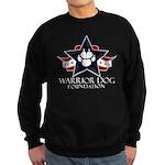 Tri-Logo Sweatshirt