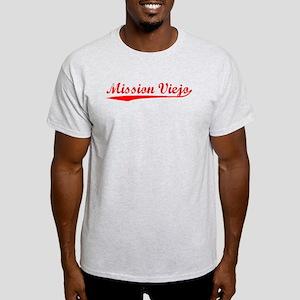 Vintage Mission Vi.. (Red) Light T-Shirt