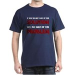 Part of the Solution Dark T-Shirt