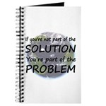 Part of the Solution Journal