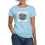 Part of the Solution Women's Light T-Shirt