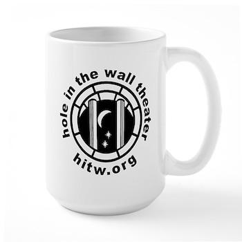 Hole in the Wall Mug
