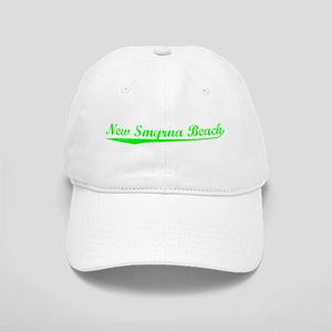 Vintage New Smyrna.. (Green) Cap
