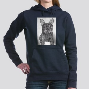 My Love- French Bulldog Sweatshirt