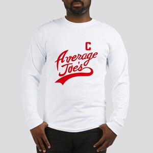 Average Joe's Long Sleeve T-Shirt