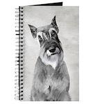 Giant Schnauzer Journal