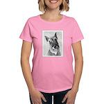 Giant Schnauzer Women's Classic T-Shirt