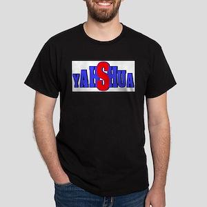 Yahshua Ash Grey T-Shirt