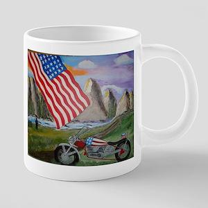Purple Mountain Majesty Mugs
