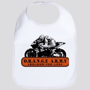 ORANGE-ARMY.COM Bib