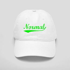 Vintage Normal (Green) Cap