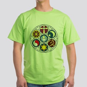 The UU Church Rockford Rehnberg Windo T-Shirt