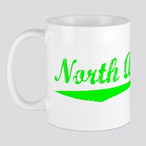 Vintage North Arli.. (Green) Mug