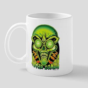 Soccer Zombie Mug