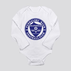 FK Zeljeznicar Infant Bodysuit Body Suit