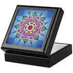 Tara Yantra-mandala Keepsake Box