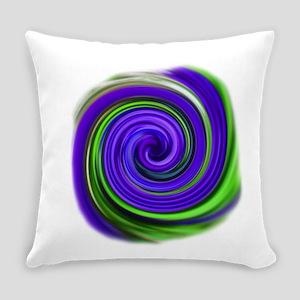 Euphoric Everyday Pillow