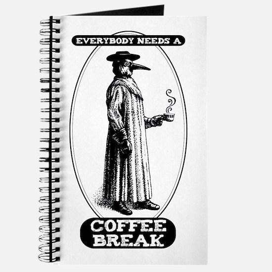 Coffee Break Journal