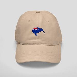 New Zealand Kiwi Cap